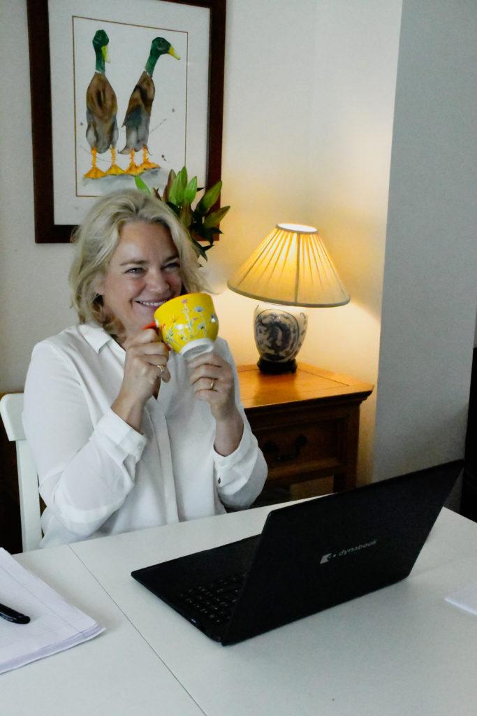 Laura Greenwood Marketing Expert Hull